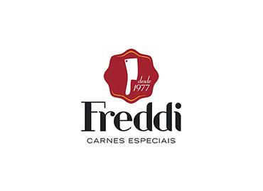 Cliente Freddi - Alfacold Refrigeração