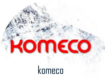 Cliente Komeco - Alfacold Refrigeração