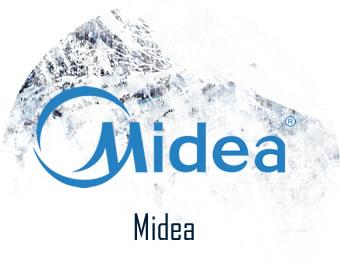 Cliente Midea - Alfacold Refrigeração
