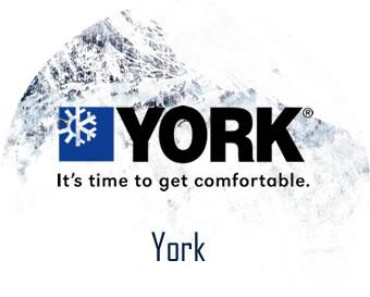 Cliente York - Alfacold Refrigeração